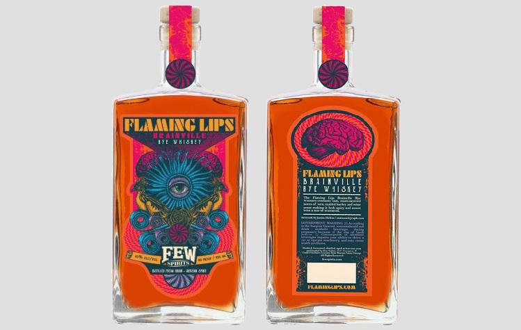 brainville rye whiskey