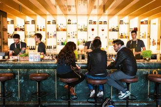 dandelyan bar london