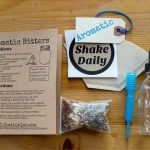DIY Cocktail Bitters Set by LibationLab | Bevvy