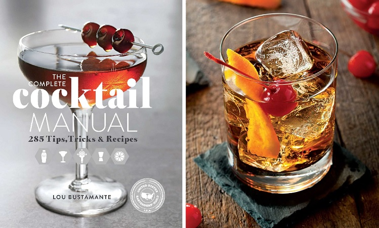 the cocktail manual