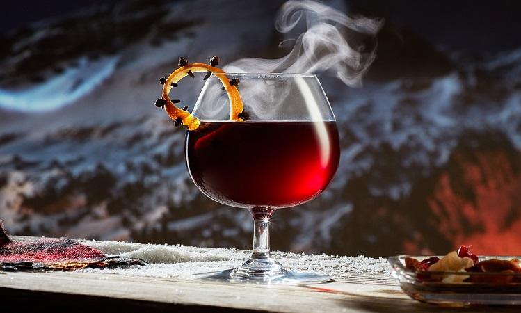 bishop cocktail