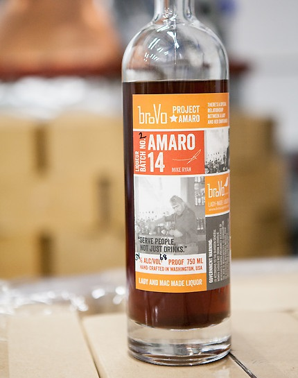 brovo spirits project amaro 14