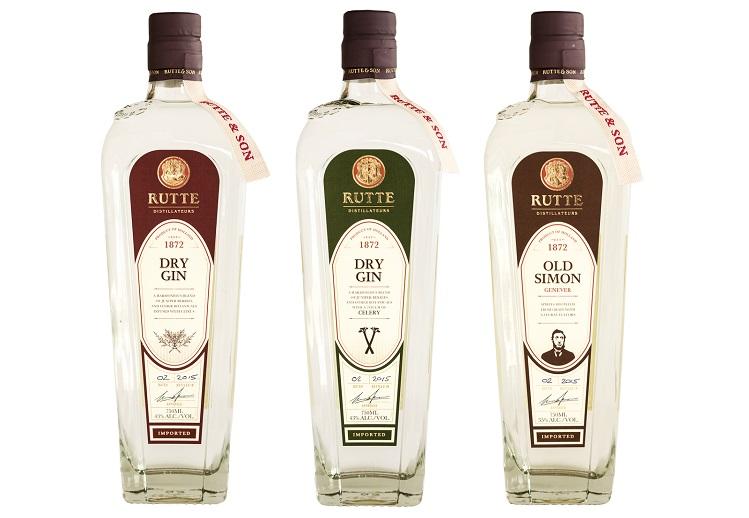 rutte gin