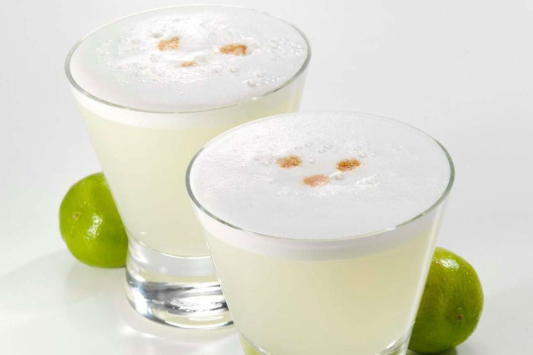 Get To Know The Pisco Sour