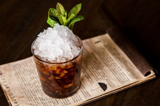 10 Mint Julep Variations for the Kentucky Derby