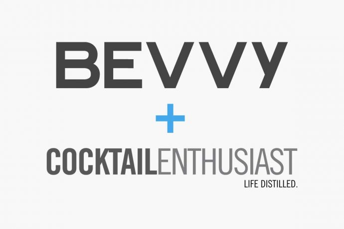 Bevvy + Cocktail Enthusiast