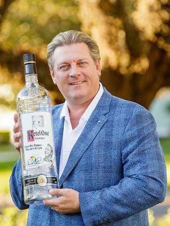ketel one's Carl Nolet Jr