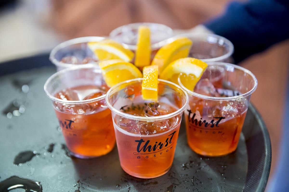 thirst boston