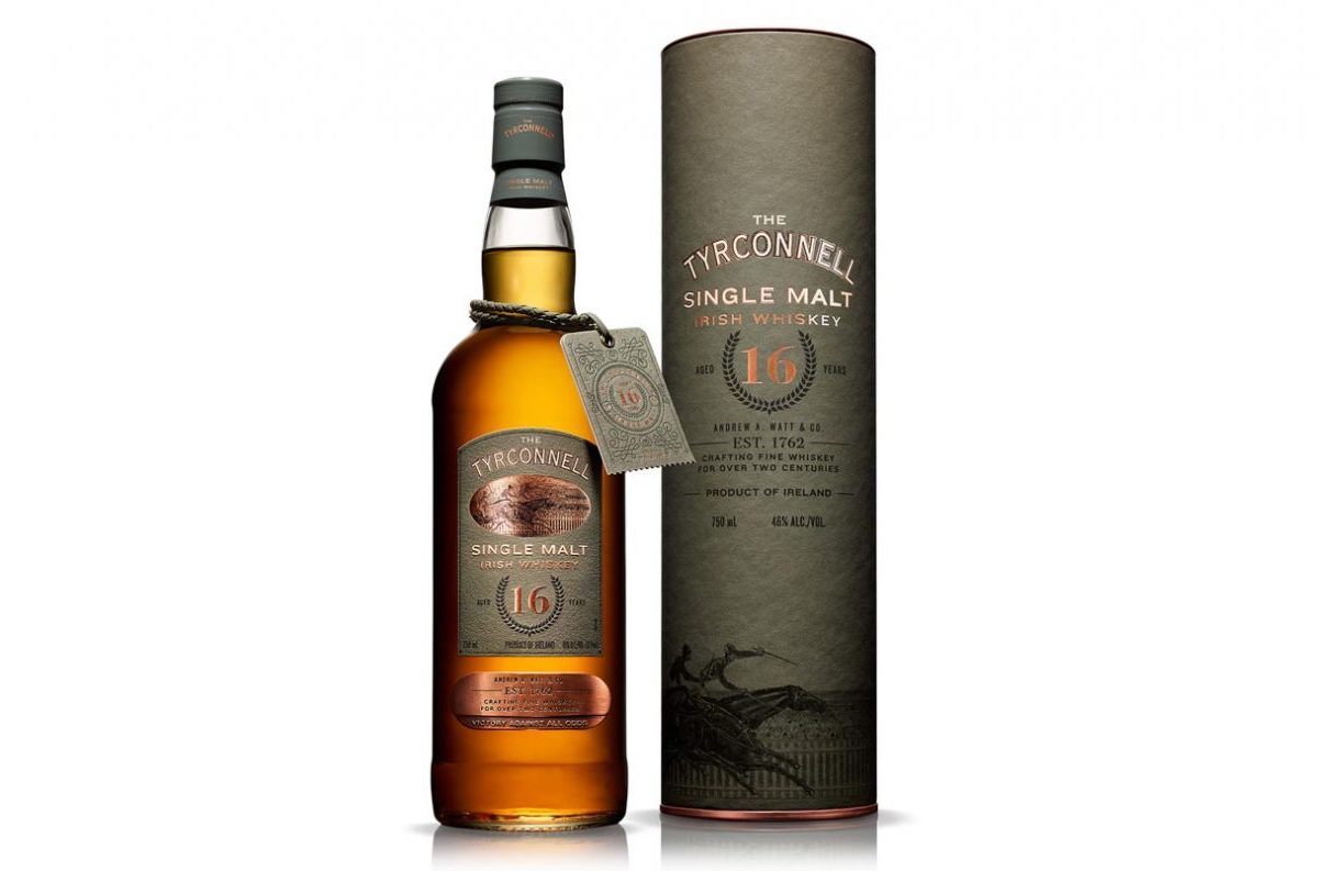 Tyrconnell 16 Year