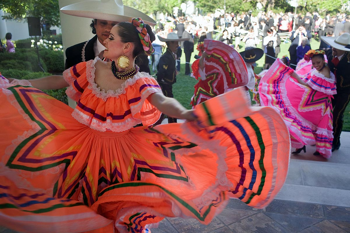 What Is Cinco de Mayo, and Why Do Americans Celebrate It?