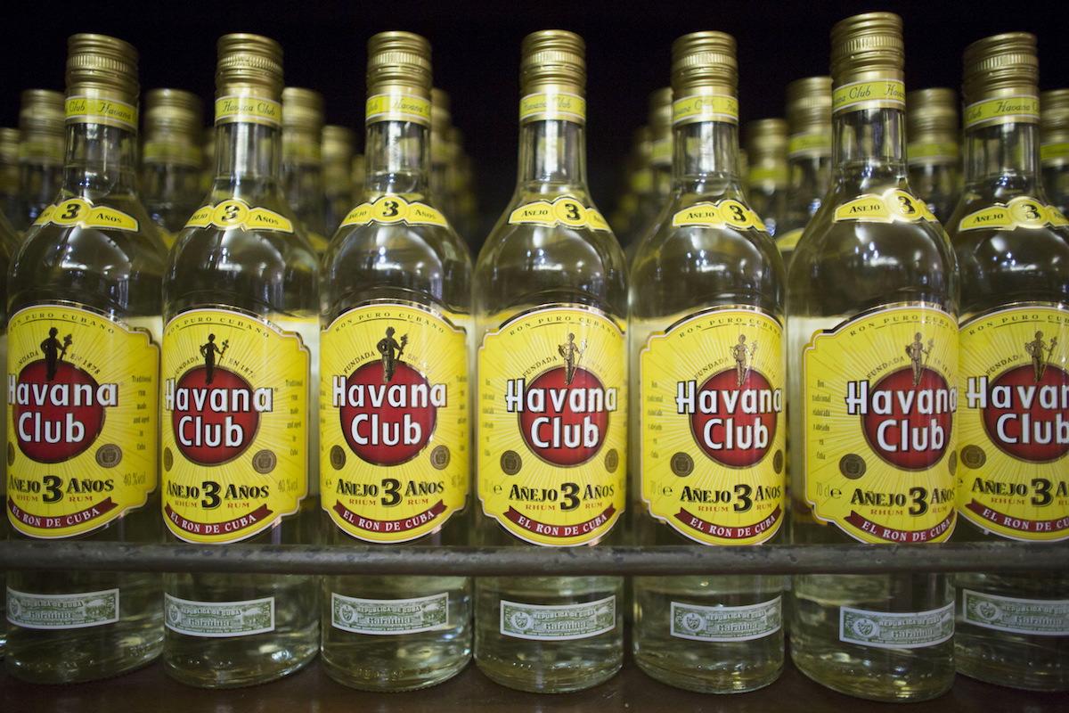 Havana Club 3 Anos Rum