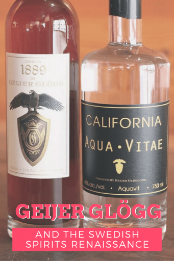 Geijer Glogg and the Swedish Spirits Renaissance | Bevvy