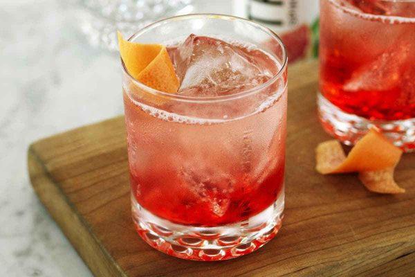 20 Easy Labor Day Cocktail Recipes