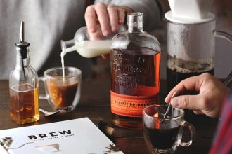 Kentucky Coffee Recipe | Bevvy