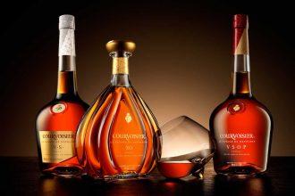 Courvoisier Cognac | Bevvy