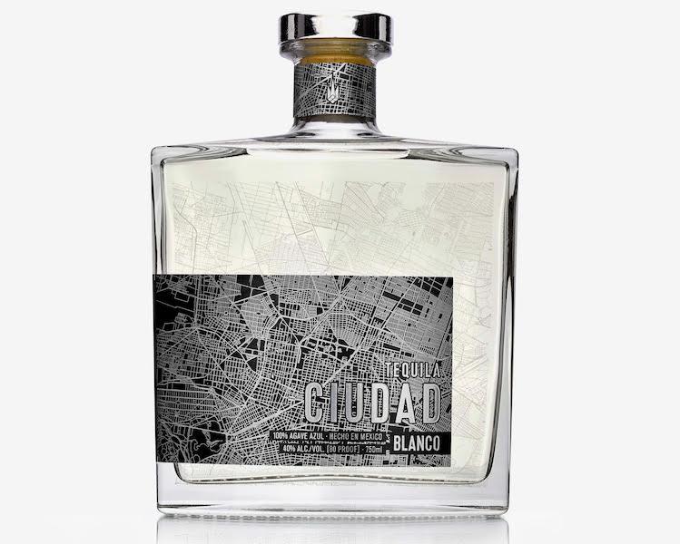Tequila Ciudad Blanco