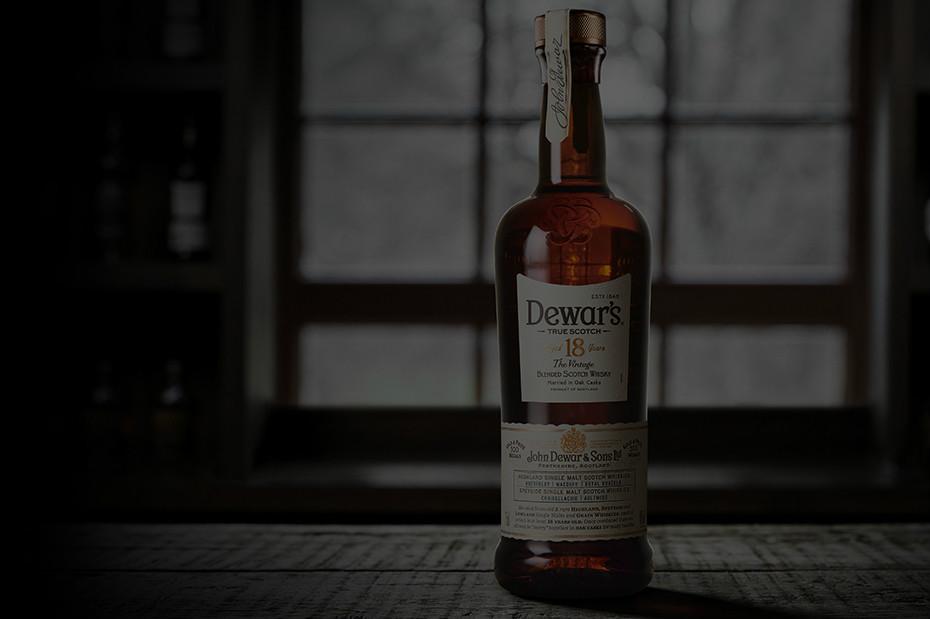 best blended scotch