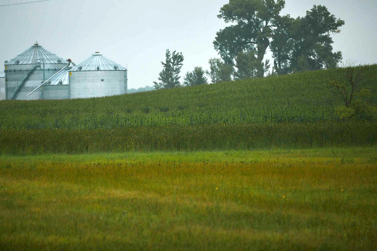 Prairie Organic Spirits