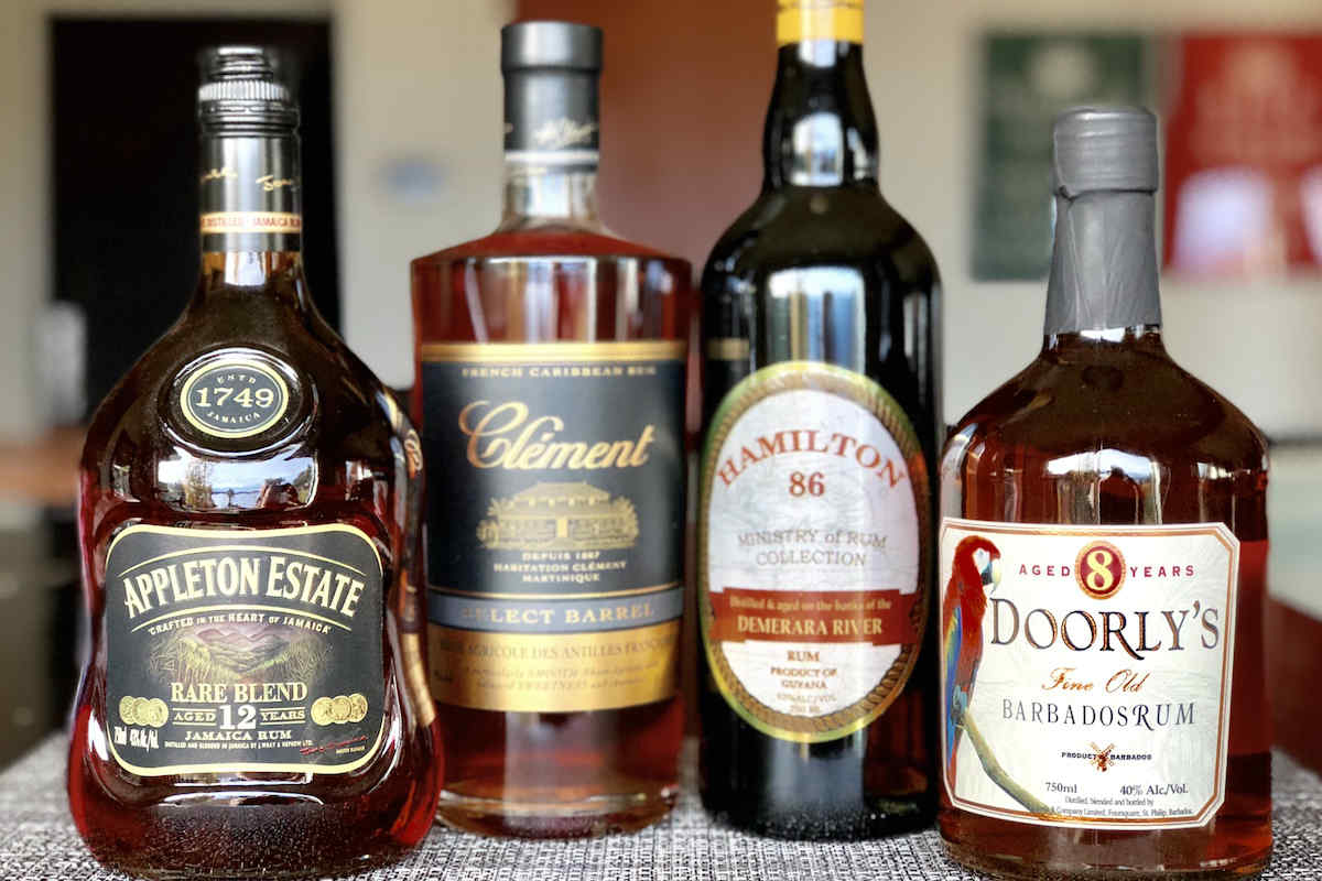 Top  Alcoholic Drinks