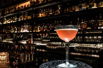 best cocktail bars in austin