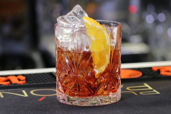 13 Negroni Variations to Make for Negroni Week