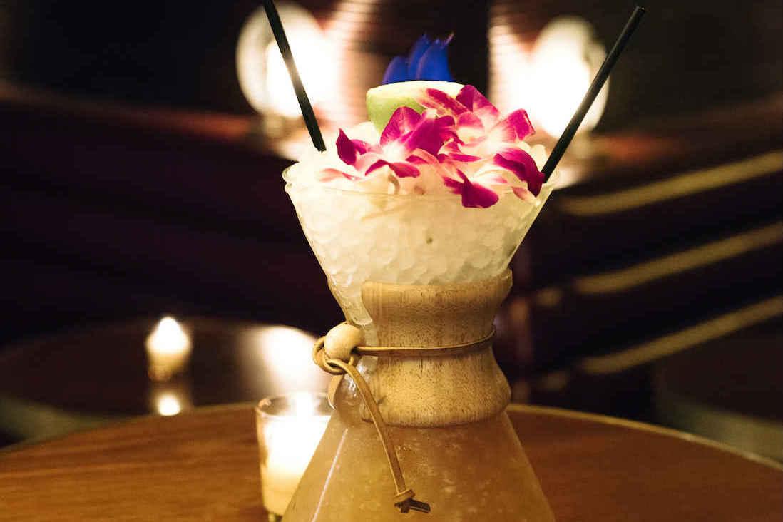 Tahitian Coffee Recipe | Bevvy