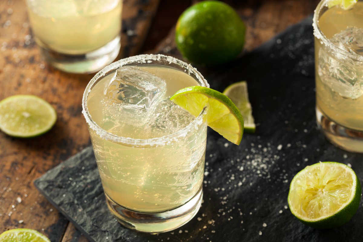 margarita variations for national margarita day