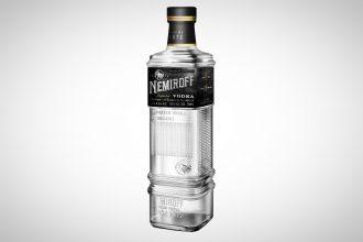 Nemiroff Vodka Review | Bevvy