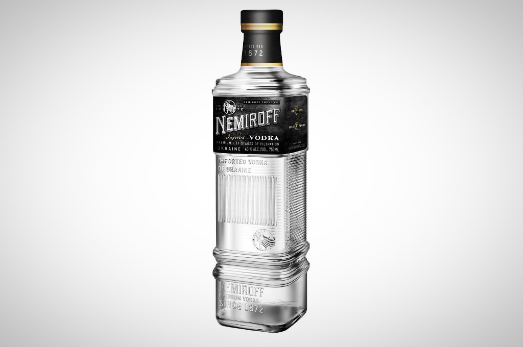 Nemiroff Vodka Review | Bevvy