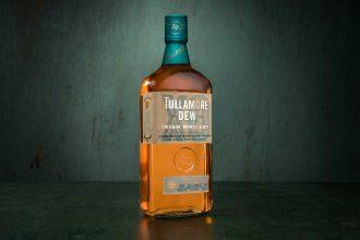 Tullamore DEW Caribbean Rum Cask | Bevvy