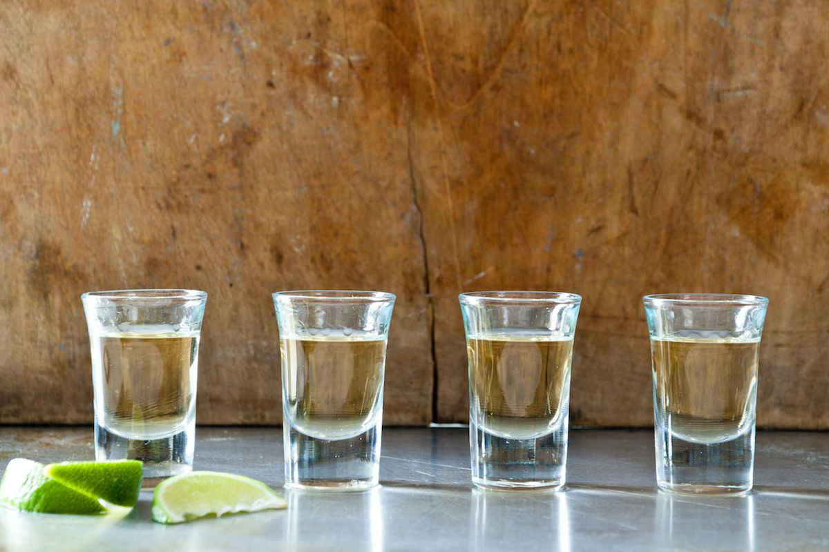 what is tequila?