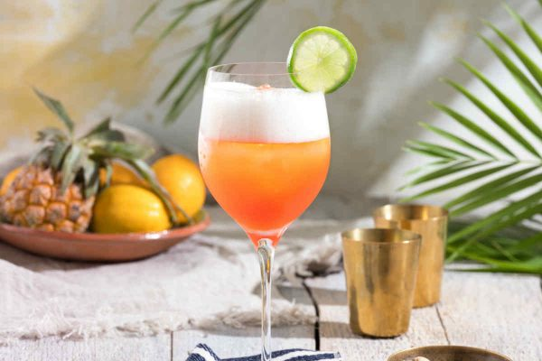 20 Memorial Day Cocktails to Celebrate the Long Weekend