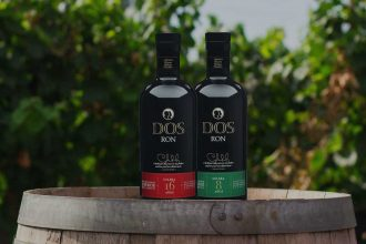 dos ron 8 year and 16 year rums