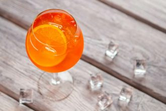 what is an aperitif and digestif