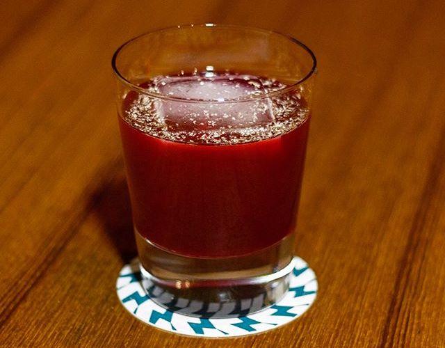 midnight rambler hogo-a-go-go cocktail