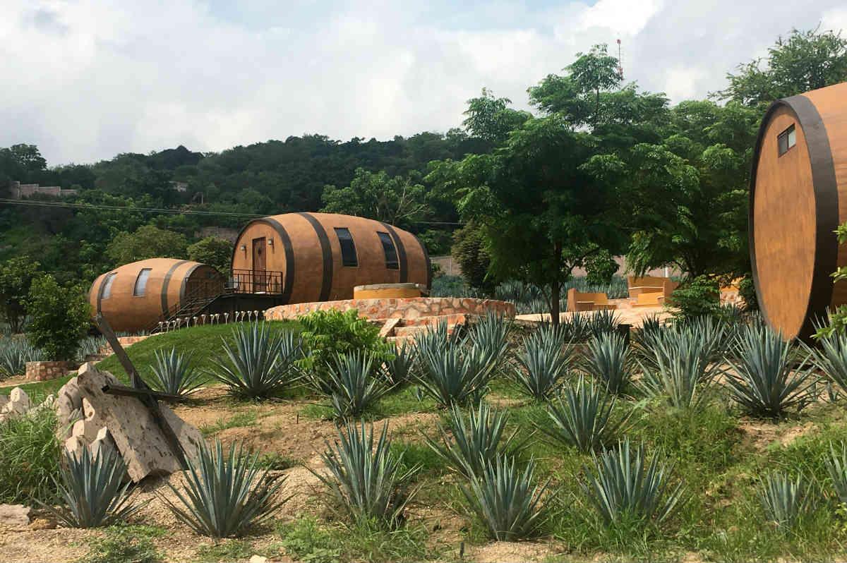 La Cofradia Distillery