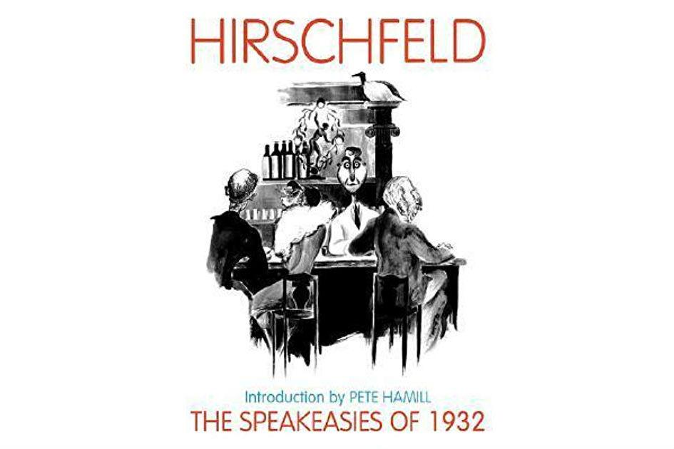 the speakeasies of 1932