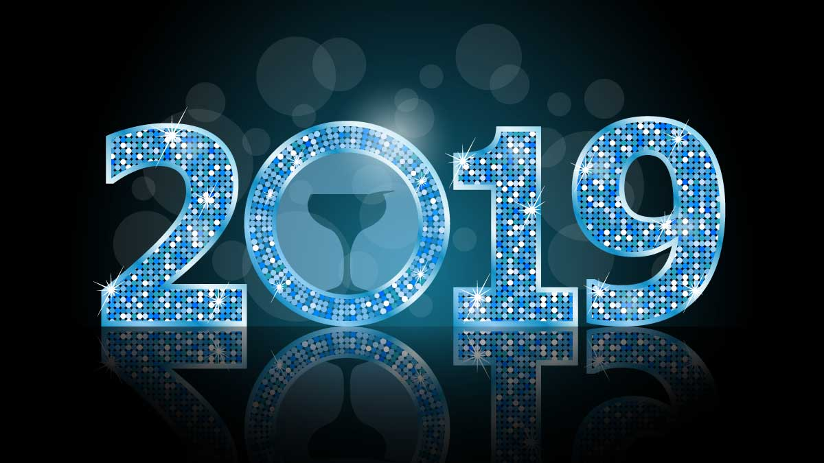 Bevvy's Best Spirits 2019 | Bevvy