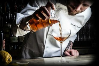 NYC's Cocktail Renaissance