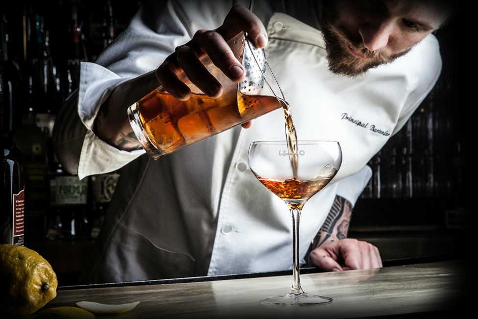 NYC's Cocktail Renaissance