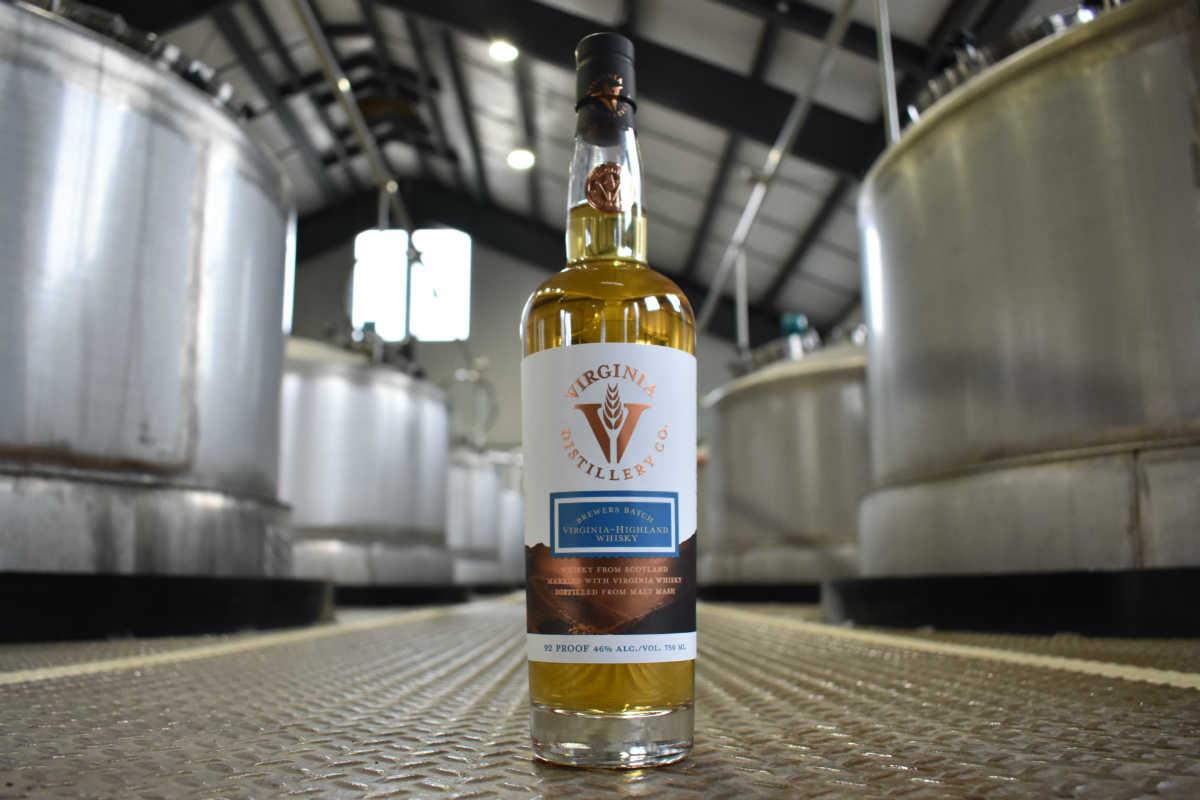 brewers batch virginia-highland whisky 2