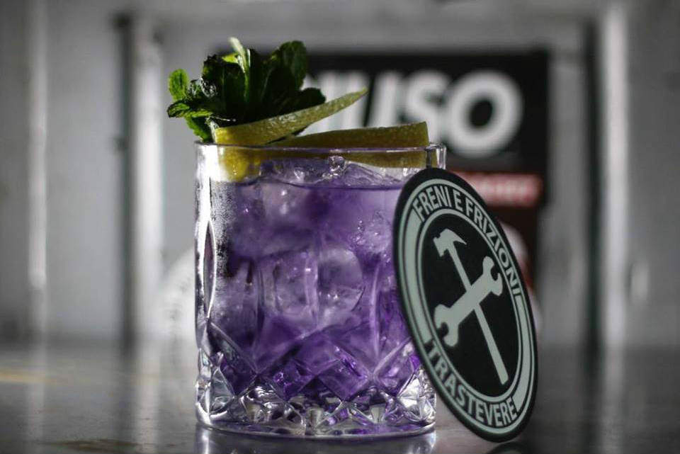 freni e frizioni cocktail
