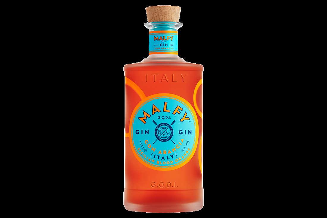 Malfy Gin con Arancia | Bevvy
