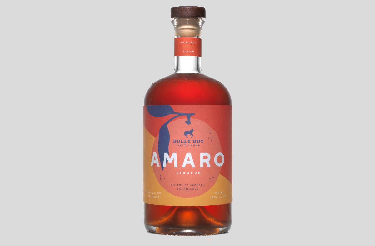 Bully Boy Amaro