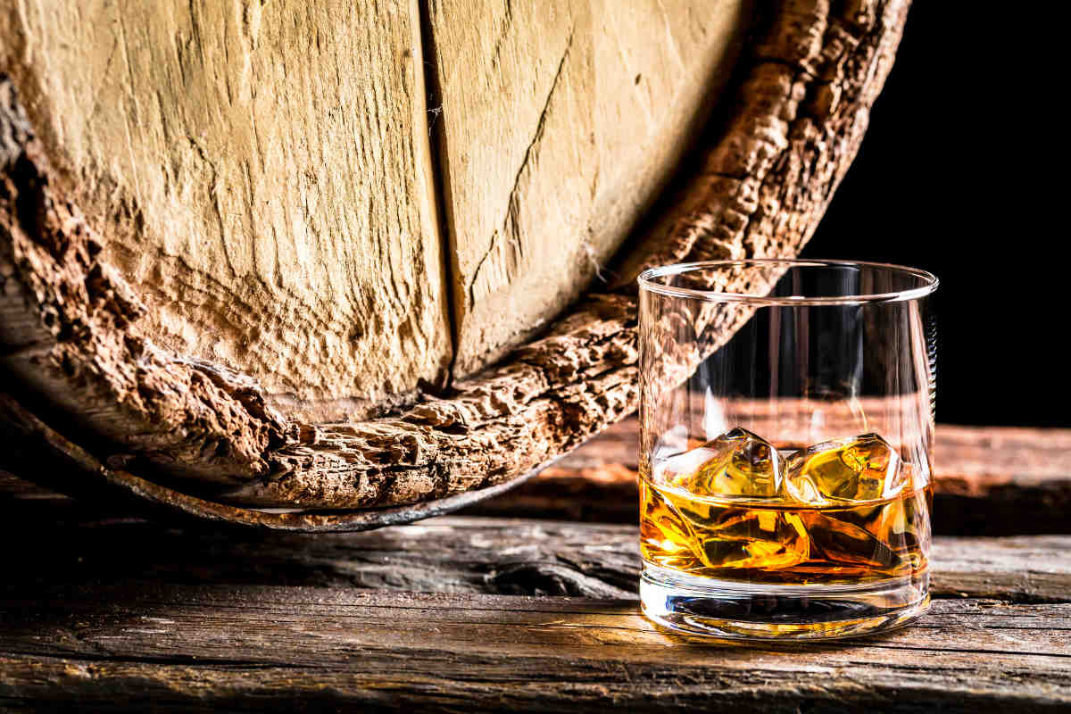 the rise of irish whiskey