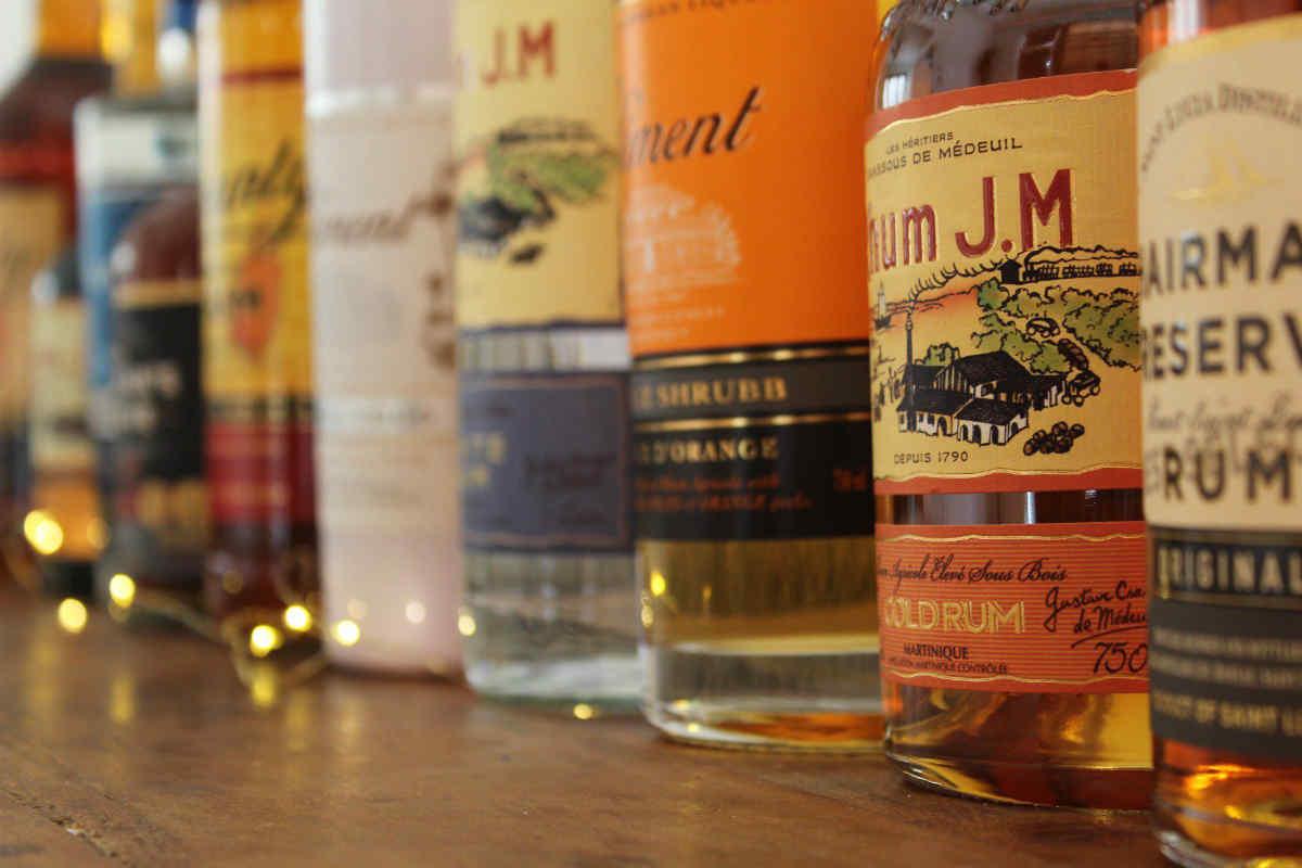 Spiribam spirits portfolio