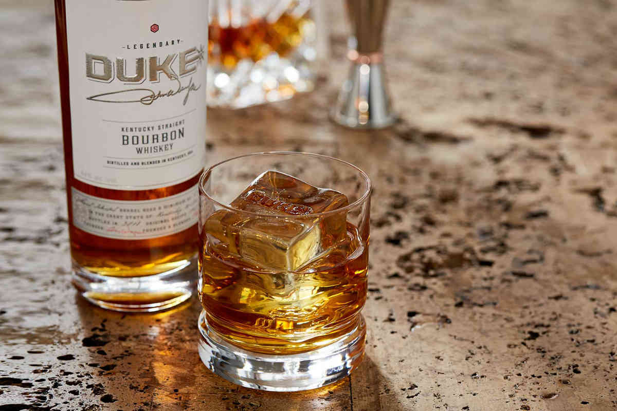 Duke Kentucky Bourbon Review