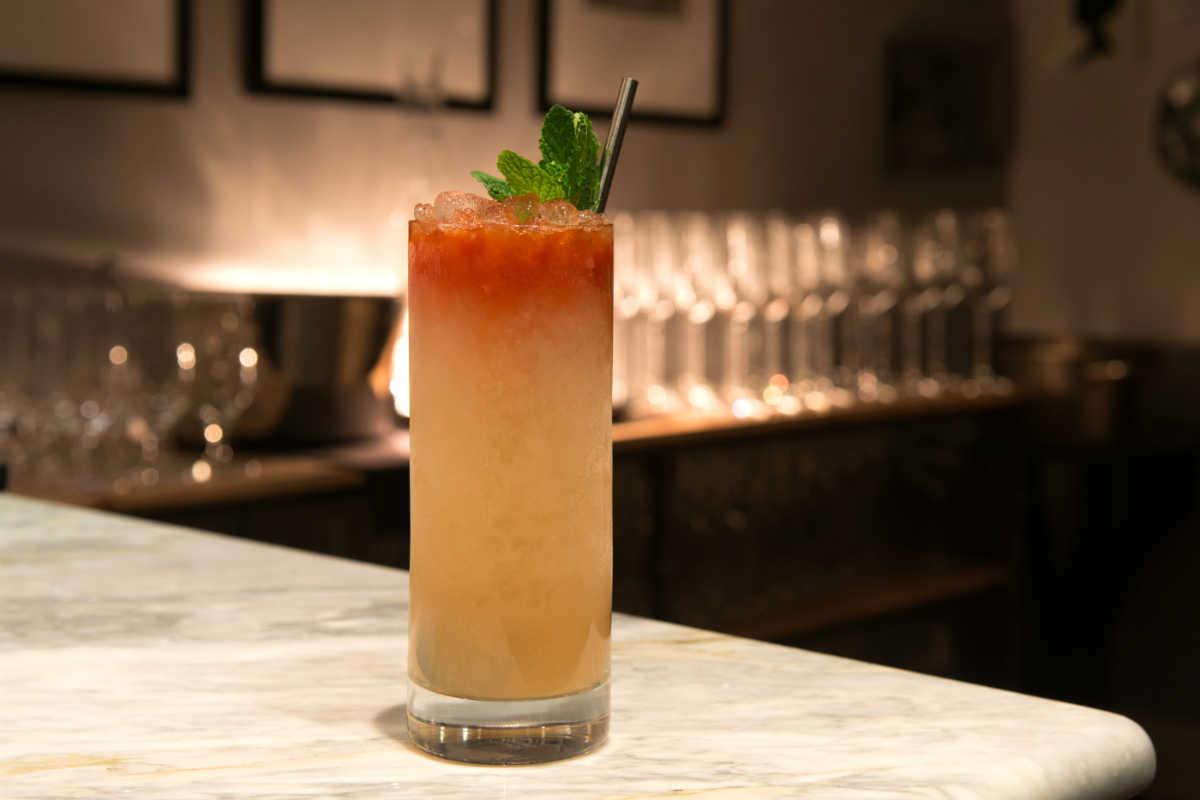 Cocktail Straw Alternatives