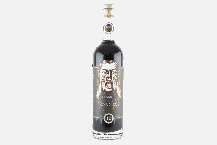 fernet francisco high west cask no 6
