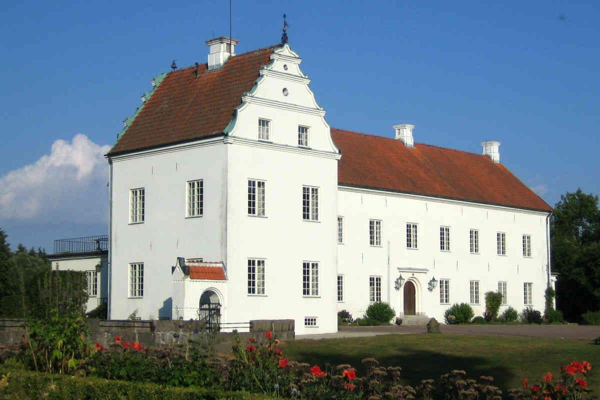 Ellinge Castle